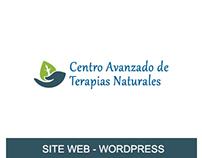 Centro Avanzado de Terapias Naturales