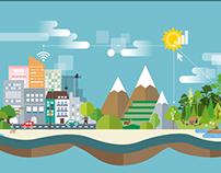 VISIONARIO - Logotipo y web