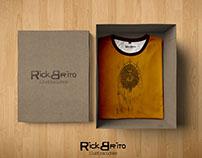 Rick Brito Tshirts