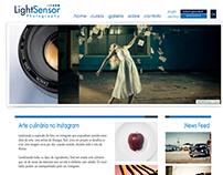 Website - LightSensor