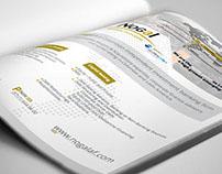 Business Worldwide Magazine Publicidad