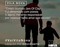 Posts - #VaiVilaNova