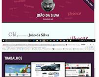 site João estudo