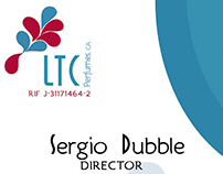 Logo para Perfumeria