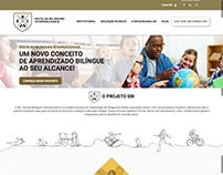 EBI Escolas Bilíngues Internacionais