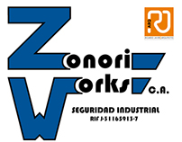 LOGOTIPO ZONORI WORKS
