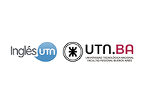 Newsletter Inglés UTN -  UTN.BA for Mindcircus