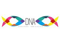 DNA - Juventude Metodista