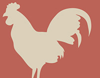 Rooster - Social Media