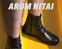 ARUM NITAI SHOES
