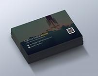 Agência Digital - ADWP Cartão de Visita