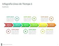 Basic Infographics Presentation 1