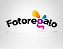 Logo Fotoregalo