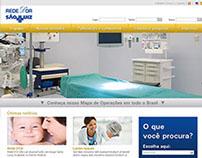 Rede D'Or | São Luiz