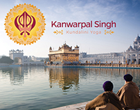 Kanwarpal Singh - Kundalini Yoga