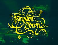 Kinsgton Town