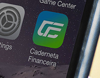ID. Visual Caderneta Financeira