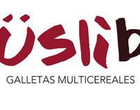 MÜSLIBON / Galletas Multicereales
