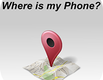 Where is my Phone?