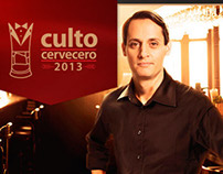 Website Culto Cervecero