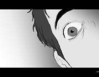 Angustia-Storyboarding