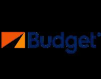 Spot Publicitario para Budget rent a car