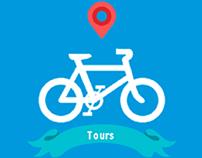 Bike a Tour El Salvador / Social Media