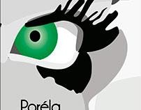 Capa Livro Poréla