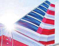 American Airlines Vietnam Brochure 2015