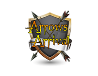 Arrows Arrival Card Game