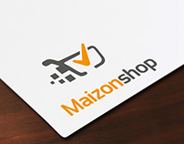 Maizonshop e-commerce