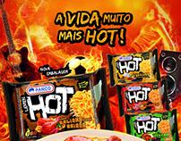 Lámen Hot PANCO