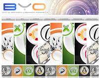 Página Web ByO