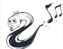 Reseña del disco de Pescado Rabioso (L.A. Spinetta)