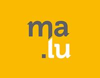 Logo Ma.Lu