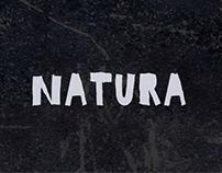 Natura https://vimeo.com/90212086