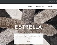 Diseño y desarrollo de tienda virtual