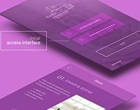 Mobi Choose | UI Design
