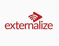 Externalize