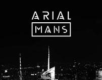 Arial MANS