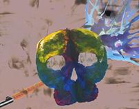 Capa da Revista Gráfica