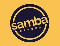 Samba de Roda - 2017
