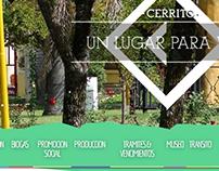Municipalidad de Cerrito (2016)