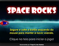 Game Space Rocks