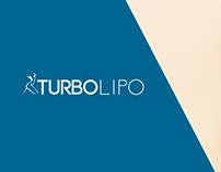 TurboLipo - Marca e Embalagem / Branding & Packaging