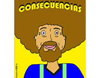 Portada de historieta ~ Cartoon cover