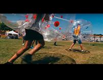 Bamball promo video