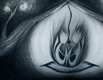 Paixão - Illustração