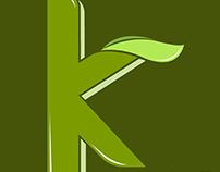 Kumara - Construcción y creación de logotipo