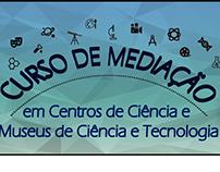 Logo Curso de mediação